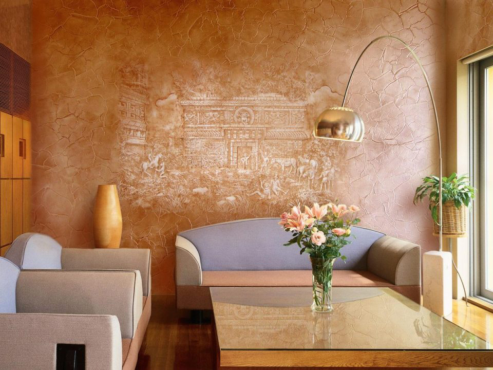 Материал для окраски стен в квартире гидроизоляция старого деревянного дома снаружи